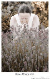 Odpolední kurz aroma-masáží @ Hajiru Liberec | Liberec | Liberecký kraj | Česko