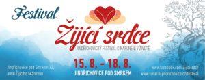 ŽIJÍCÍ SRDCE - Festival v Jíndrichovicich @ Jindřichovice pod Smrkem | Liberecký kraj | Česko